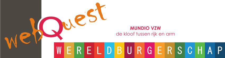 Webquest Wereldburgerschap